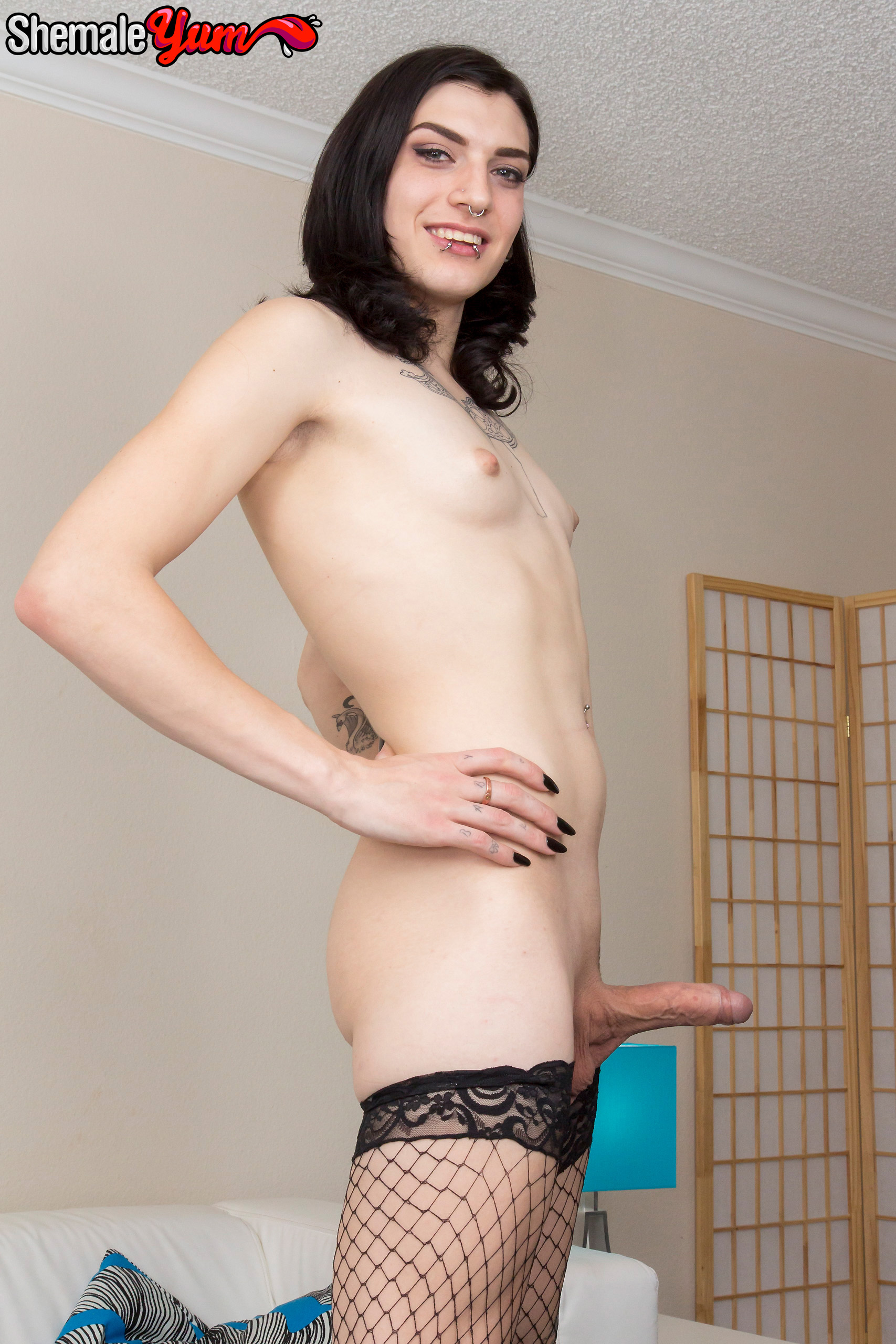 from Coen met transsexual