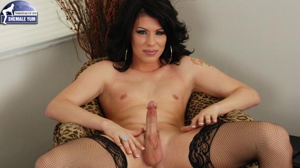 Tammy brown nude getting screwed