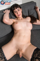 Izzy Baker's Climax!