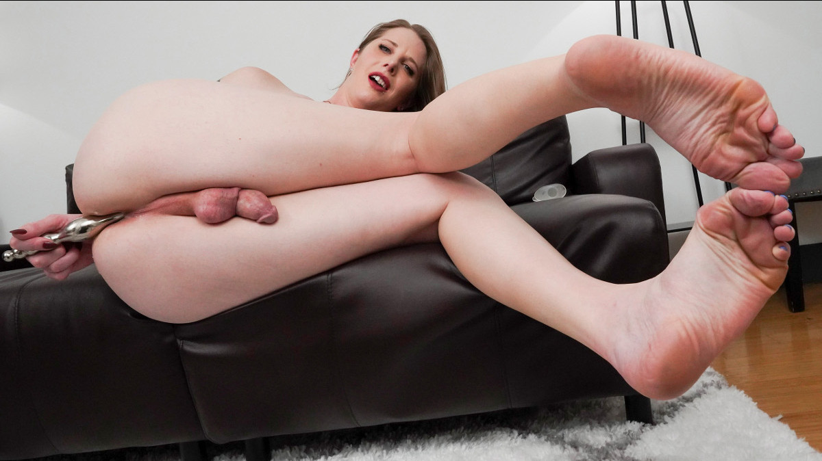 Cassie Cummings' Orgasm!